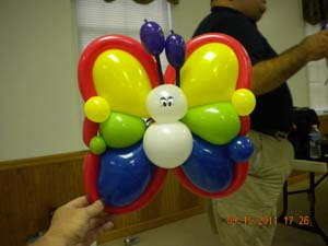 Balloon Twisters Party Entertainment Harrisburg PA