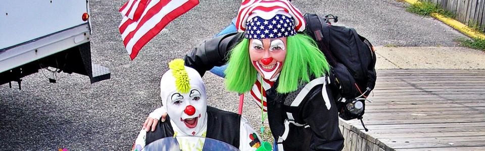 Kids Entertainment Harrisburg PA