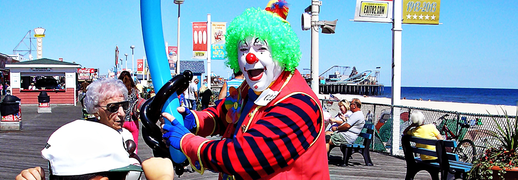 Balloon Animals for Kids Parties Harrisburg PA